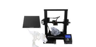 offerta stampante 3D creality
