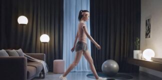 offerta tapis roulant xiaomi walkingpad a1 pro
