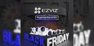 offerte black friday ezviz