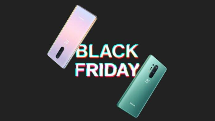 oneplus offerte black friday