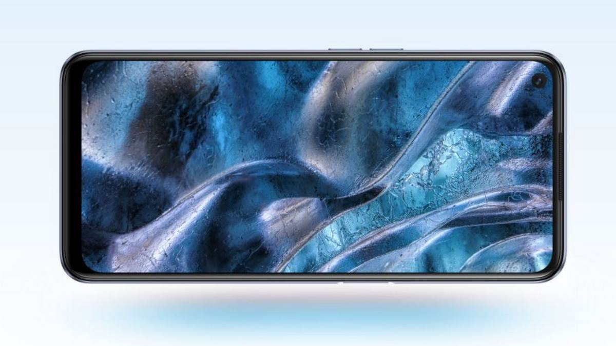 OPPO A53 5G ufficiale