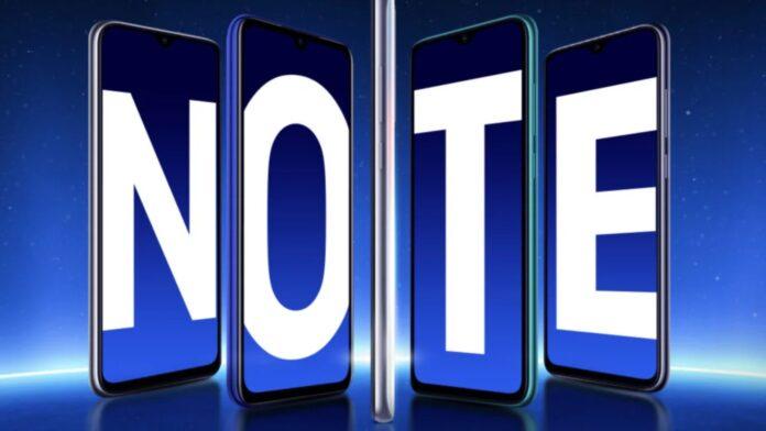 redmi note vendite smartphone 2