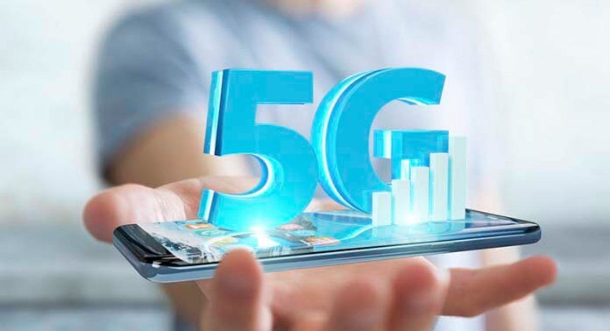 smartphone 5g low cost