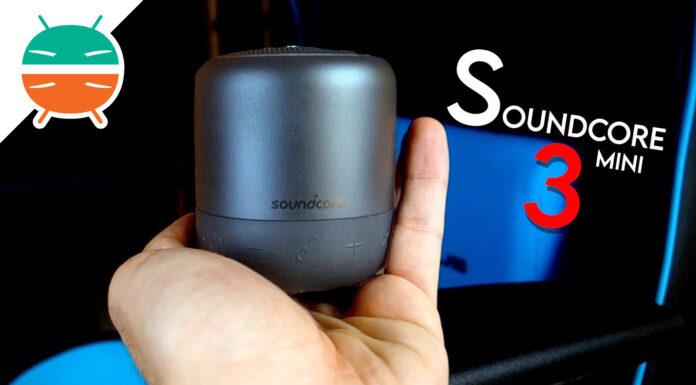 soundcore mini 3