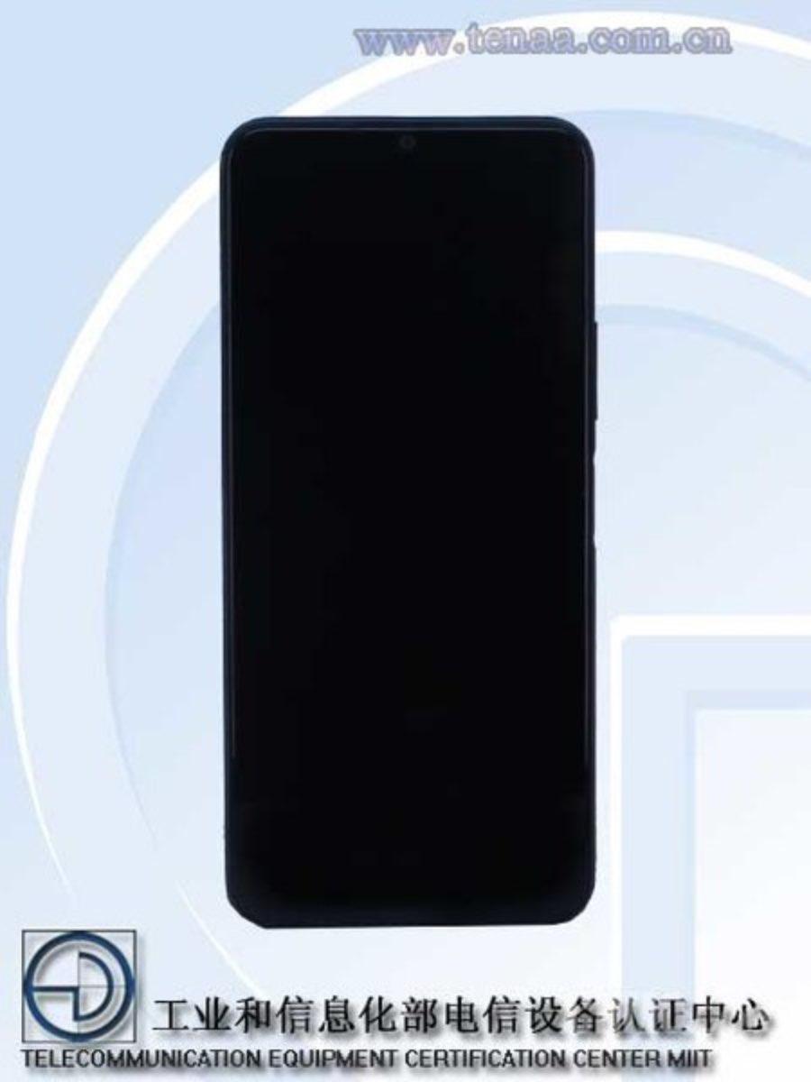 vivo smartphone 5g specifiche 2