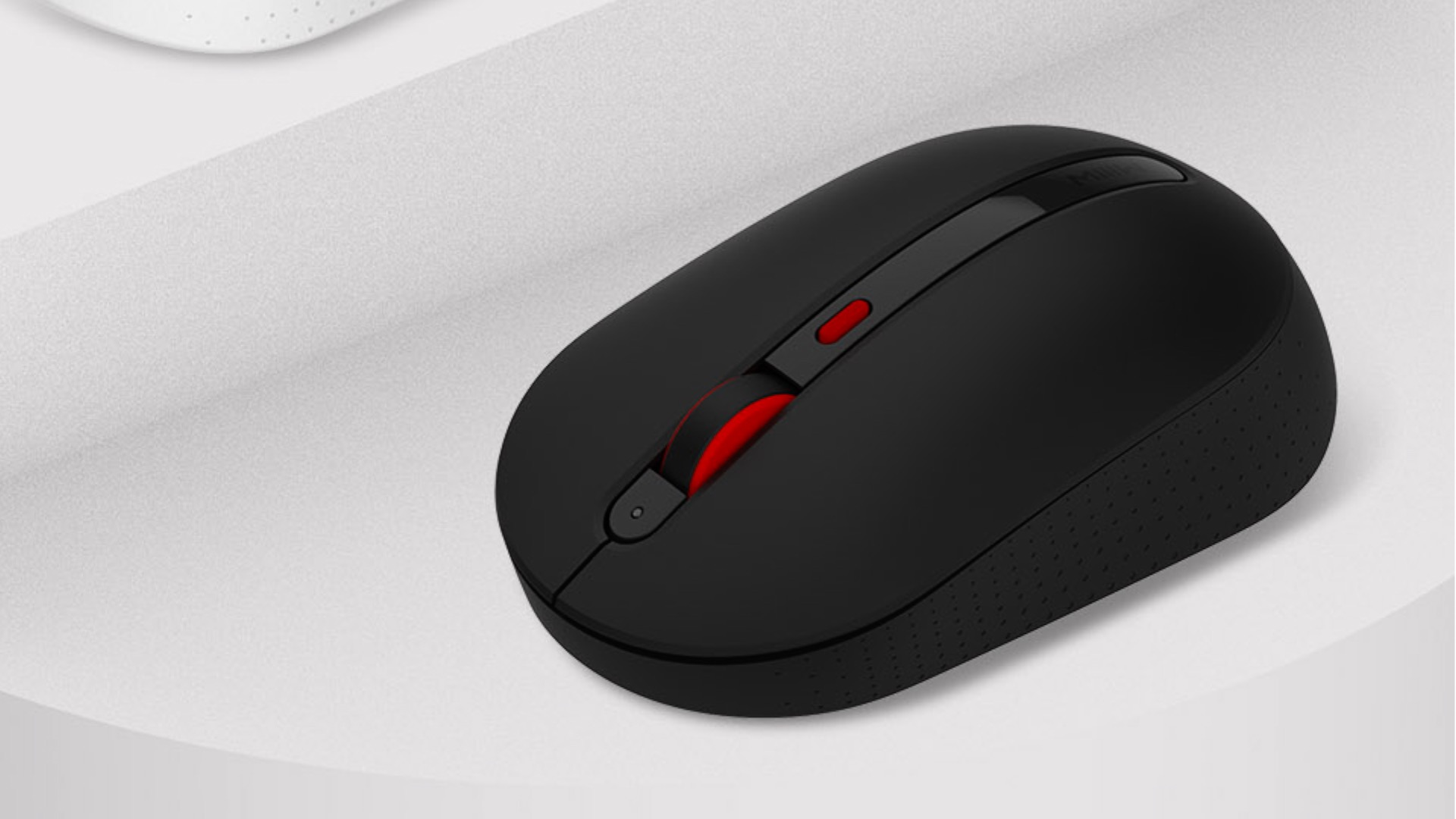 xiaomi miiiw wireless silent mouse
