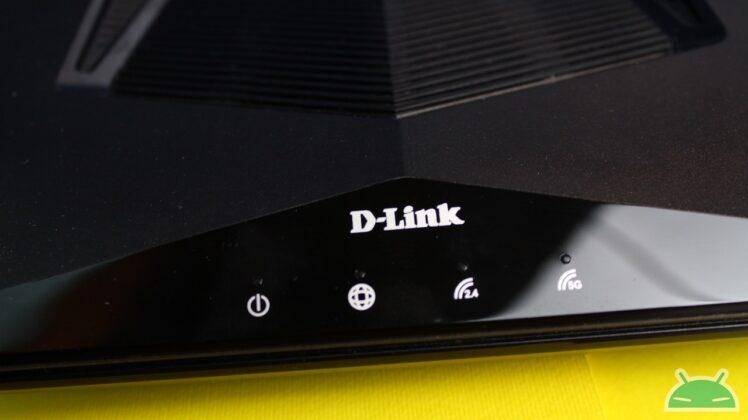 D-Link DIR-X1560