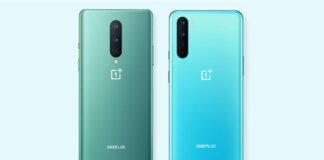 oneplus 8 nord