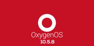 oneplus oxygenos 10.5.8