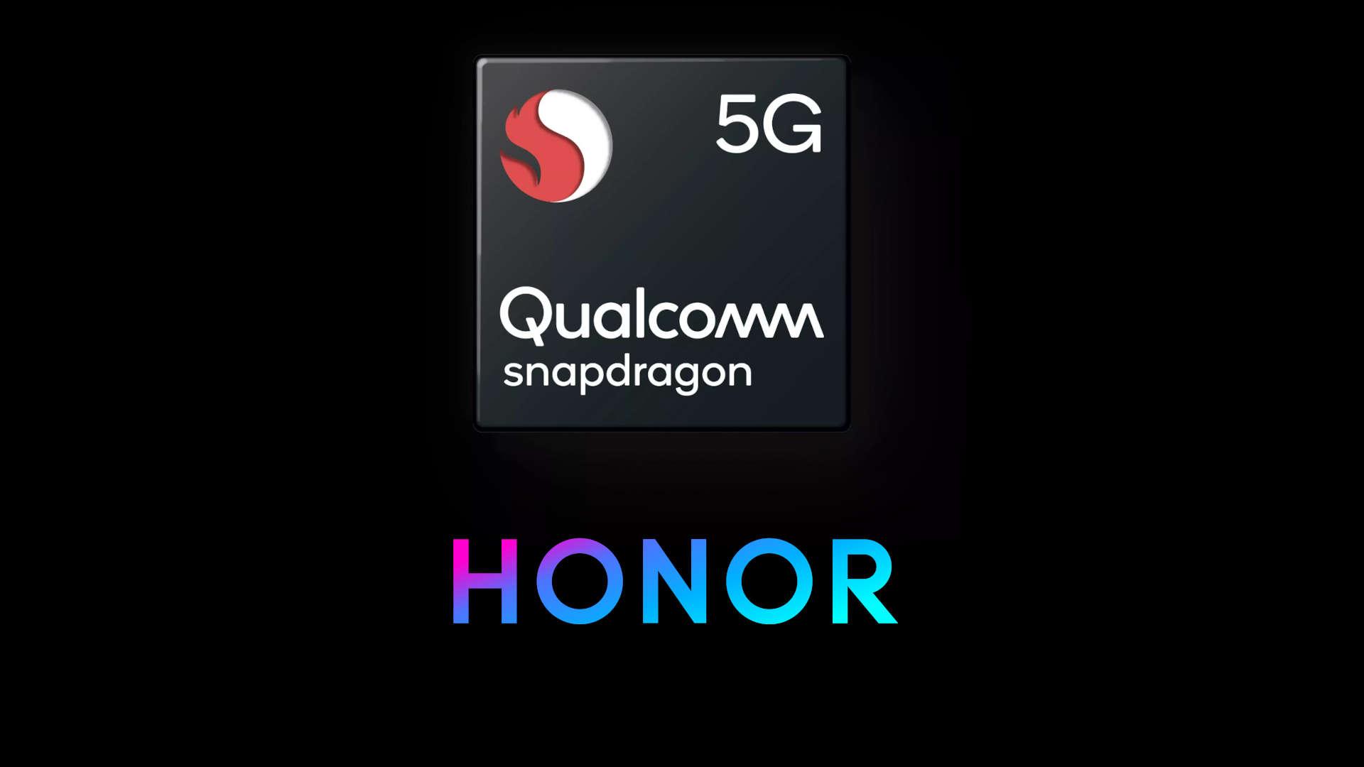 En 2021 podrían llegar dispositivos Honor con Snapdragon