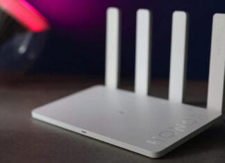 Codice sconto Honor Router 3 Wi-Fi 6+