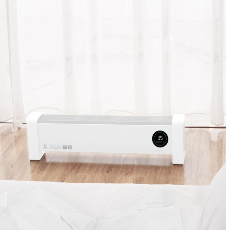 Xiaomi VIOMI Electric Heater Pro VXTJ02 – Banggood