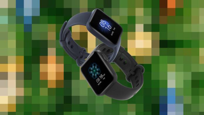 Xiaomi Mi Watch Lite Global