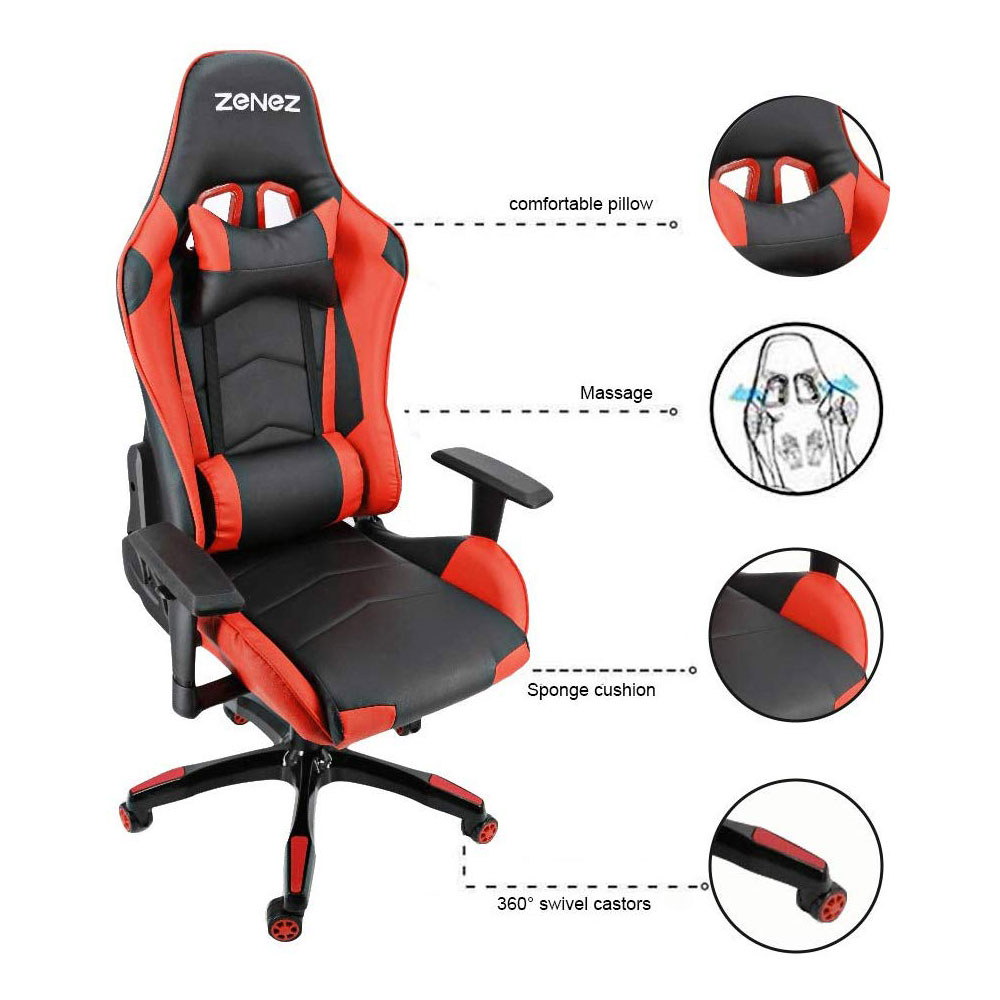 Zenez Gaming Chair