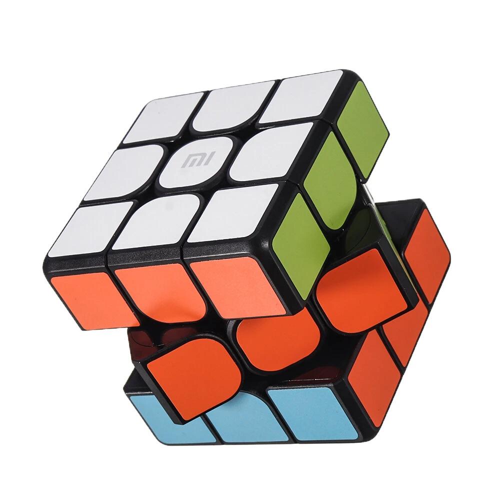 XIAOMI Original bluetooth Magic Cube Smart