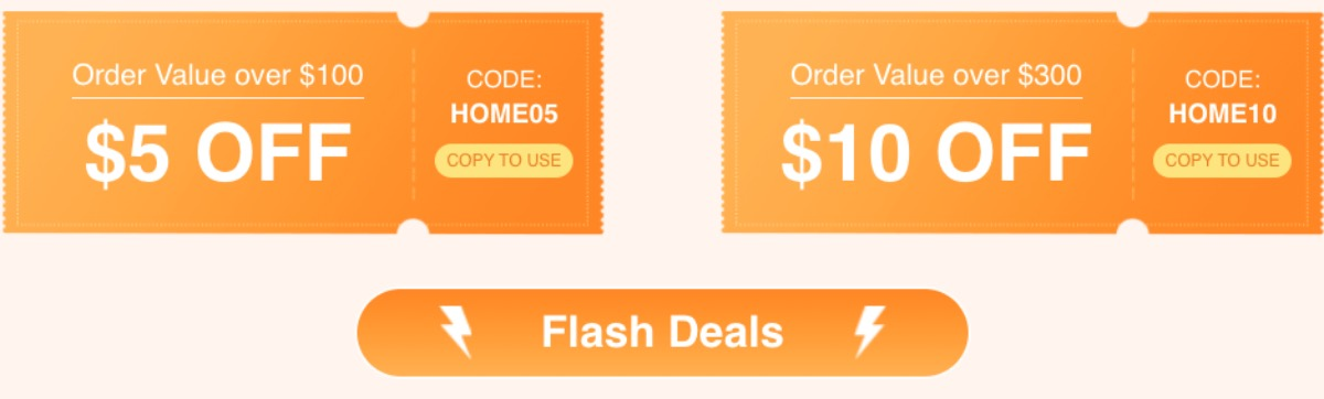 geekbuying coupon natale smart home 2