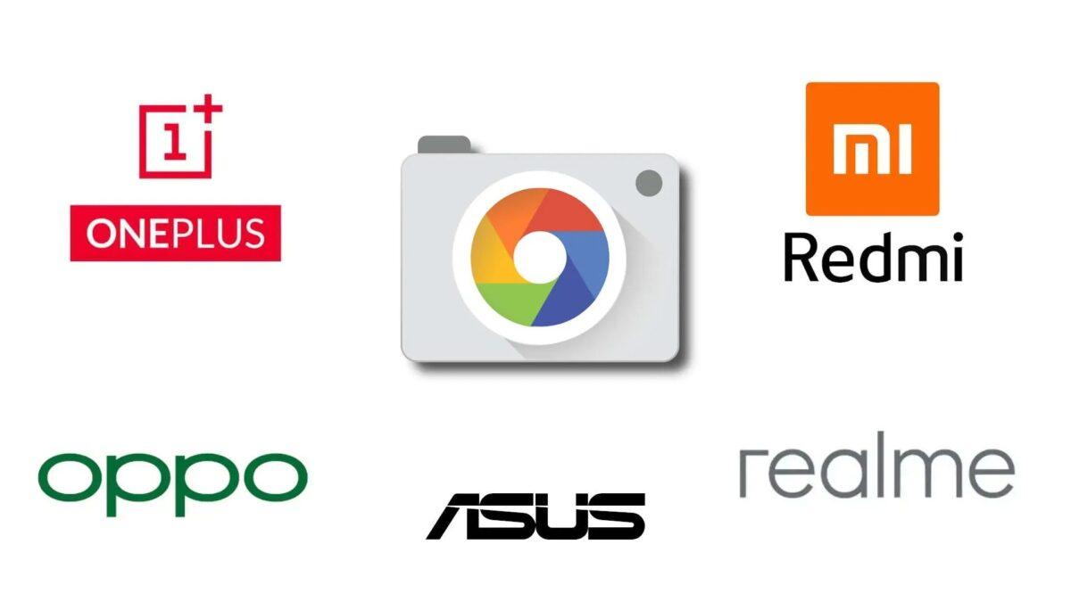 google camera 8.1 xiaomi realme redmi poco oneplus oppo download