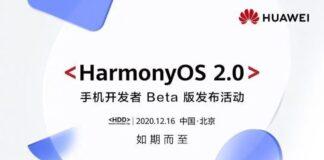 harmonyos applicazioni android