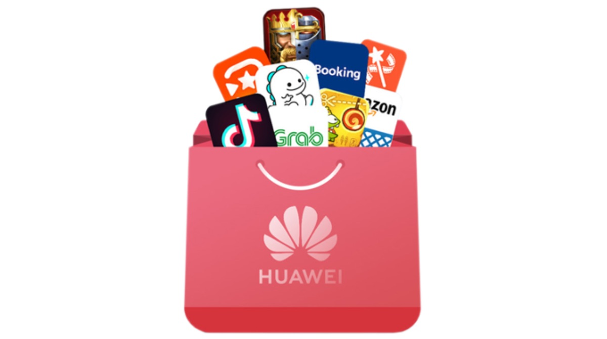 huawei appgallery pc 2