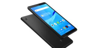 lenovo tab m7 2021 specifiche