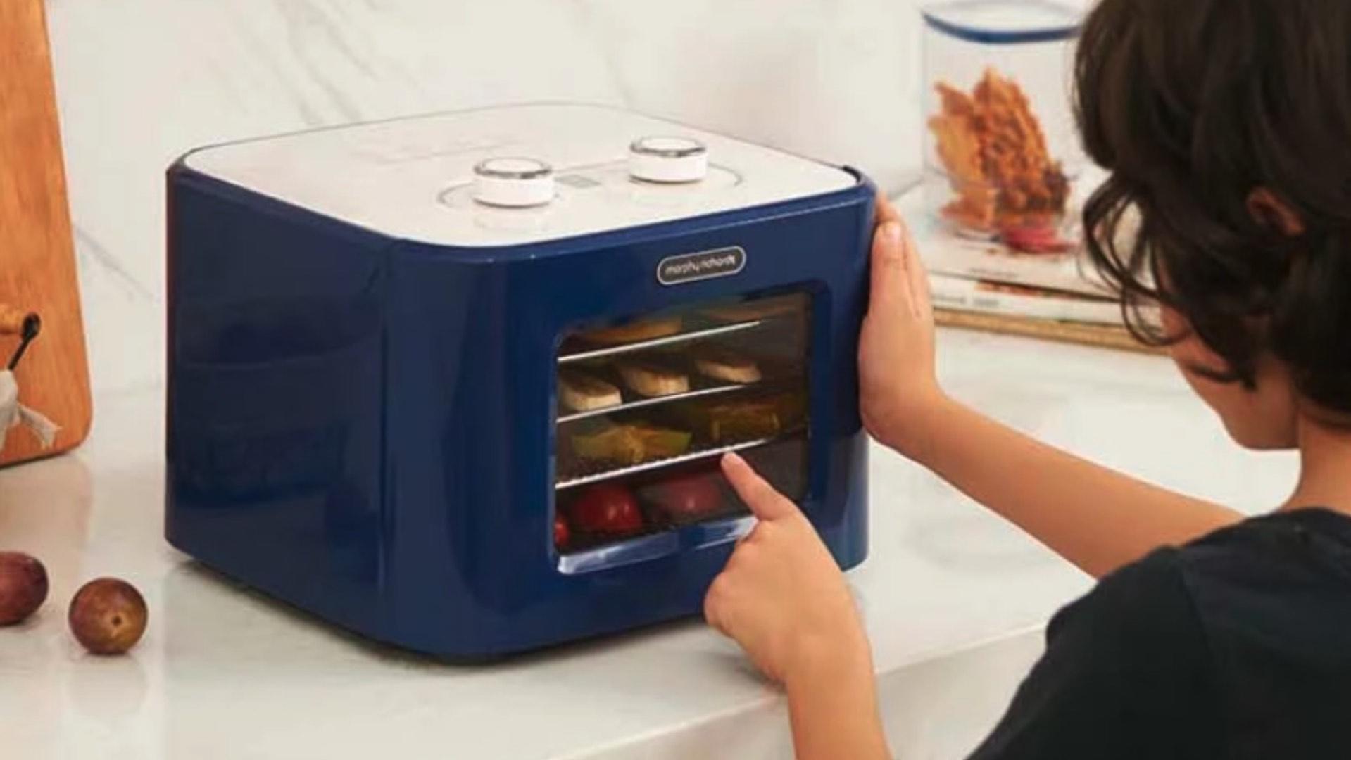 Mofei Food Dehydrator essiccatore smart – Banggood