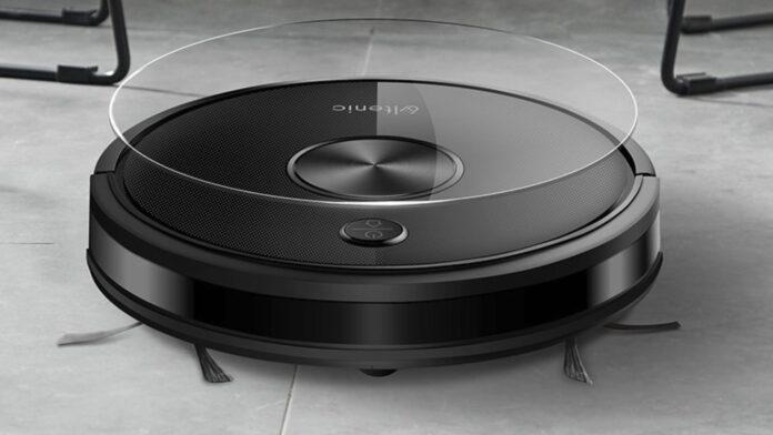 offerta robot aspirapolvere lavapavimenti proscenic