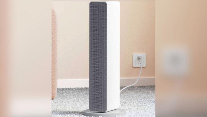 offerta stufa elettrica verticale xiaomi