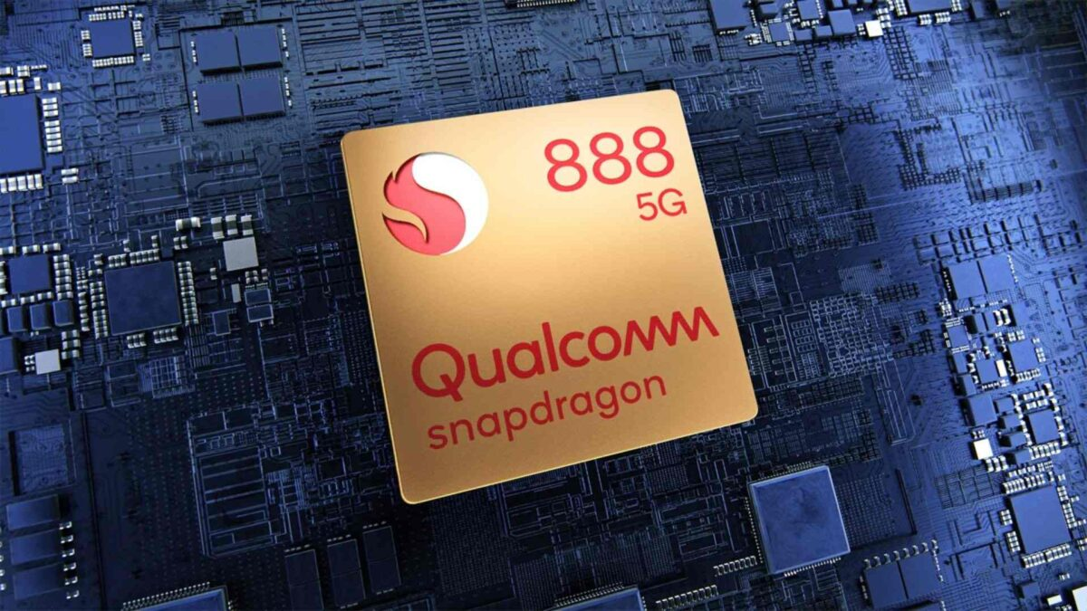 qualcomm snapdragon 888 specifiche