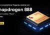 realme ace snapdragon 888