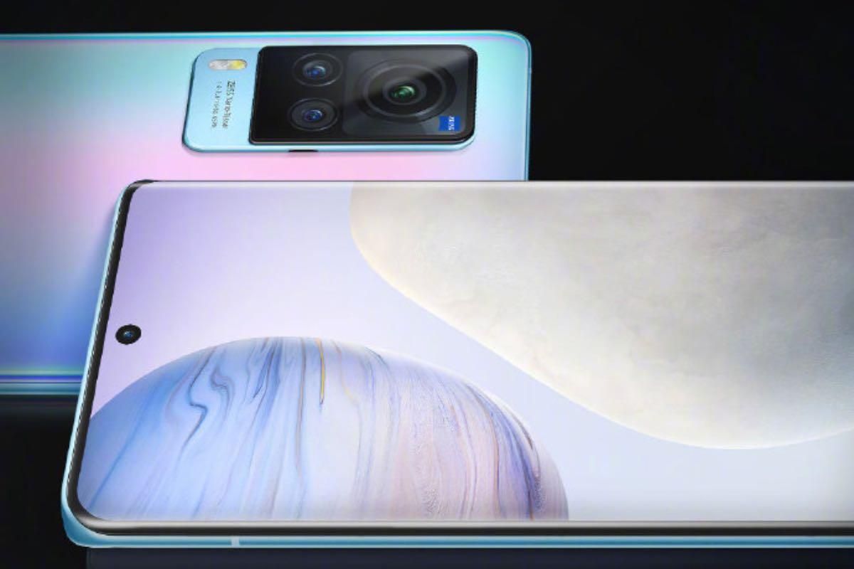 vivo x60 curved screen specifiche tecniche