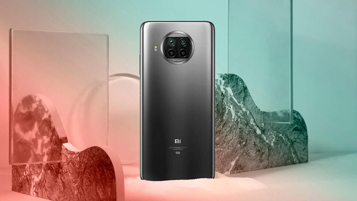 Xiaomi Mi 10i ufficiale