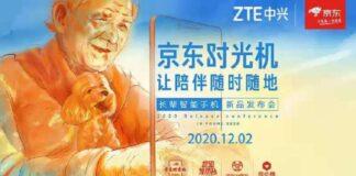 zte v2021 app anziani 2