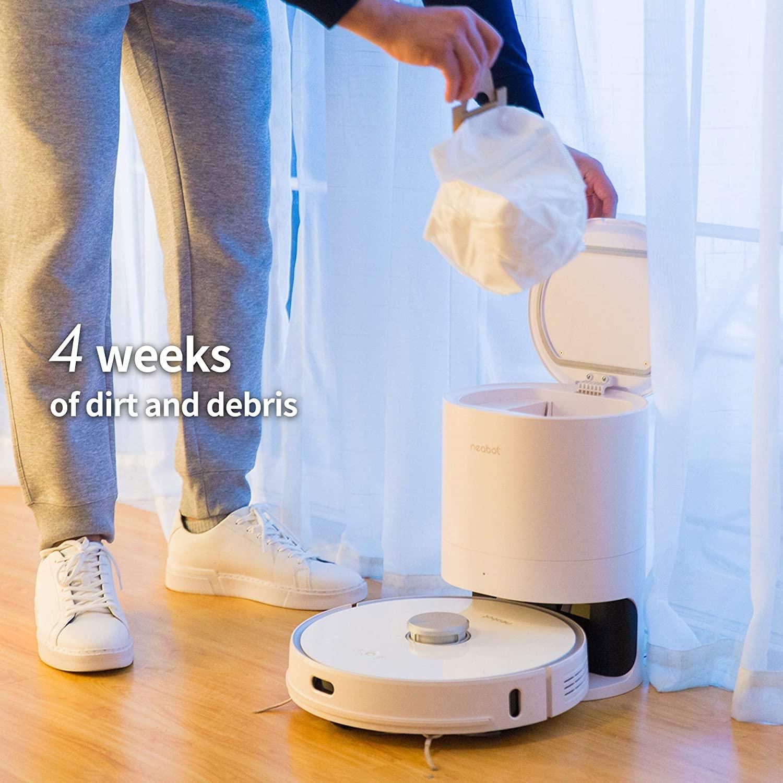 Neabot NoMo Robot Vacuum