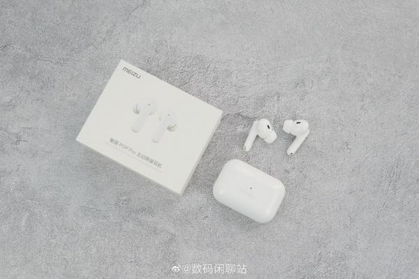 Meizu POP Pro ufficiali