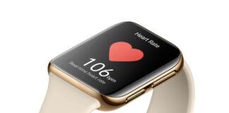 oppo watch oneplus watch