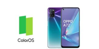 oppo a72 coloros 11 android 11