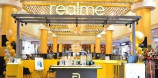 realme store