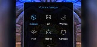 xiaomi miui game turbo come modificare la voce