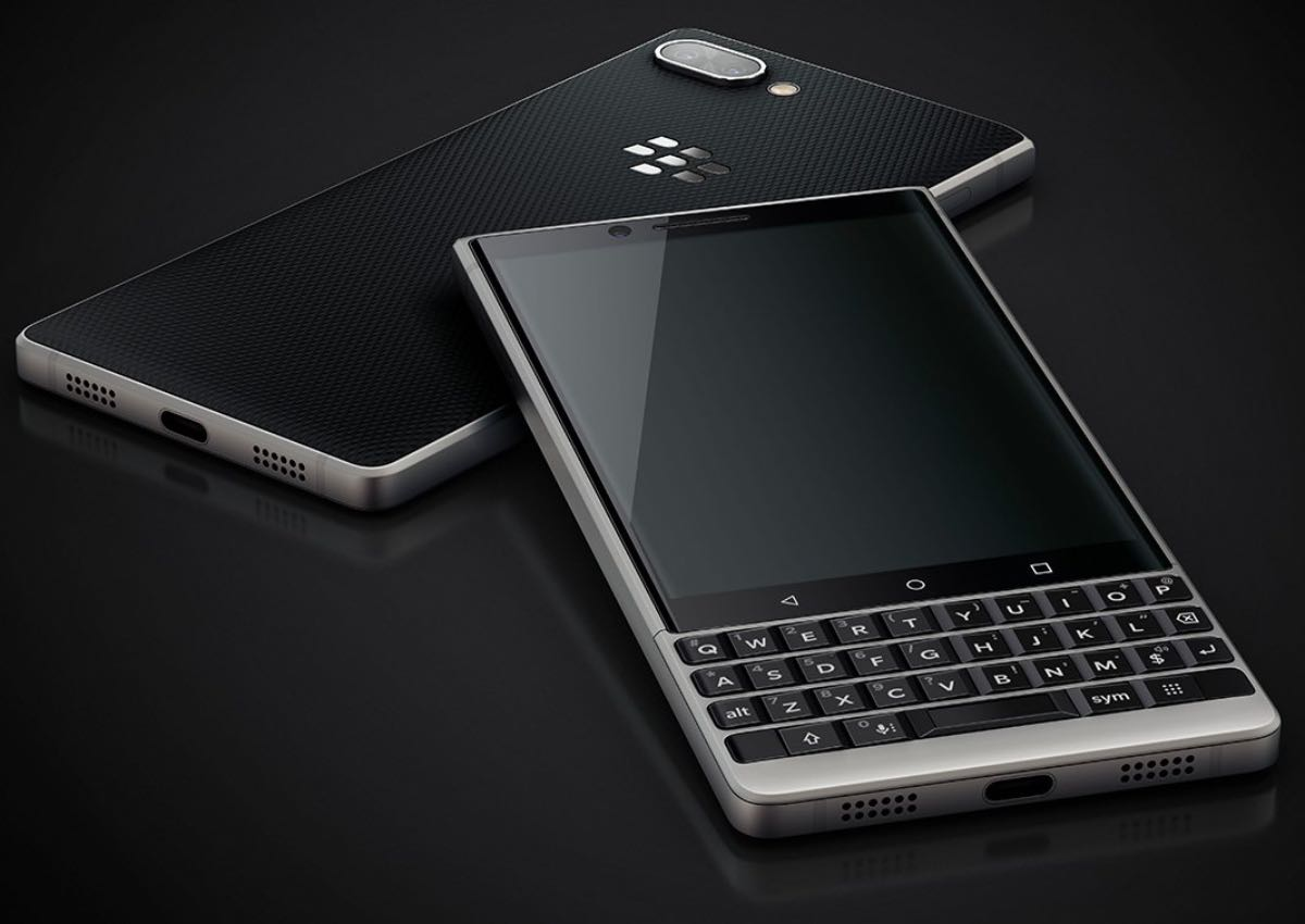 blackberry brevetti smartphone