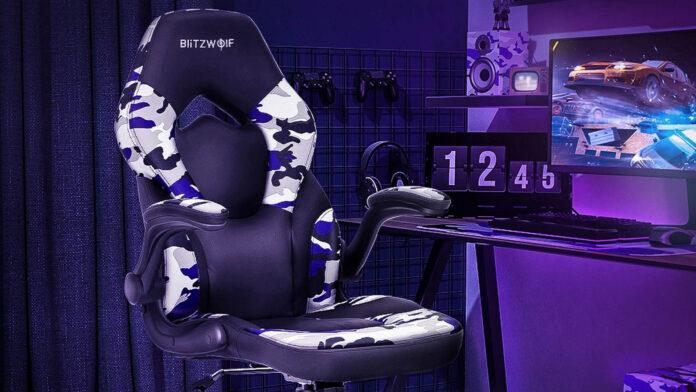 BlitzWolf BW-GC4