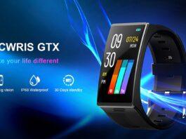TicWris GTX