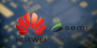 huawei chipset semiconduttori semi