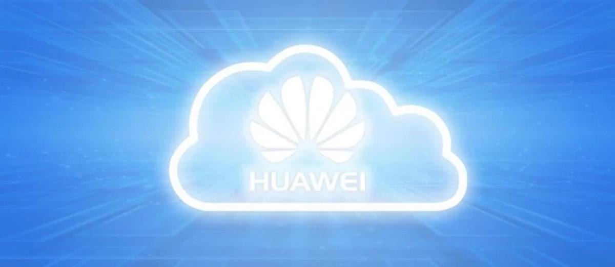 huawei cloud servizi