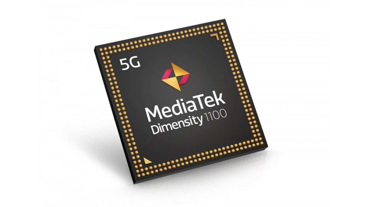 MediaTek Dimensity 1100