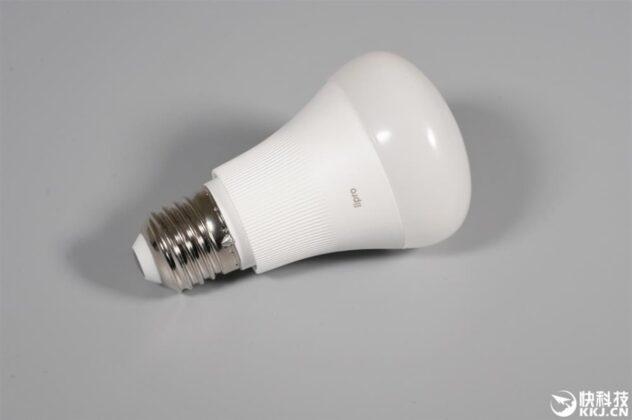 meizu lipro lampadina led