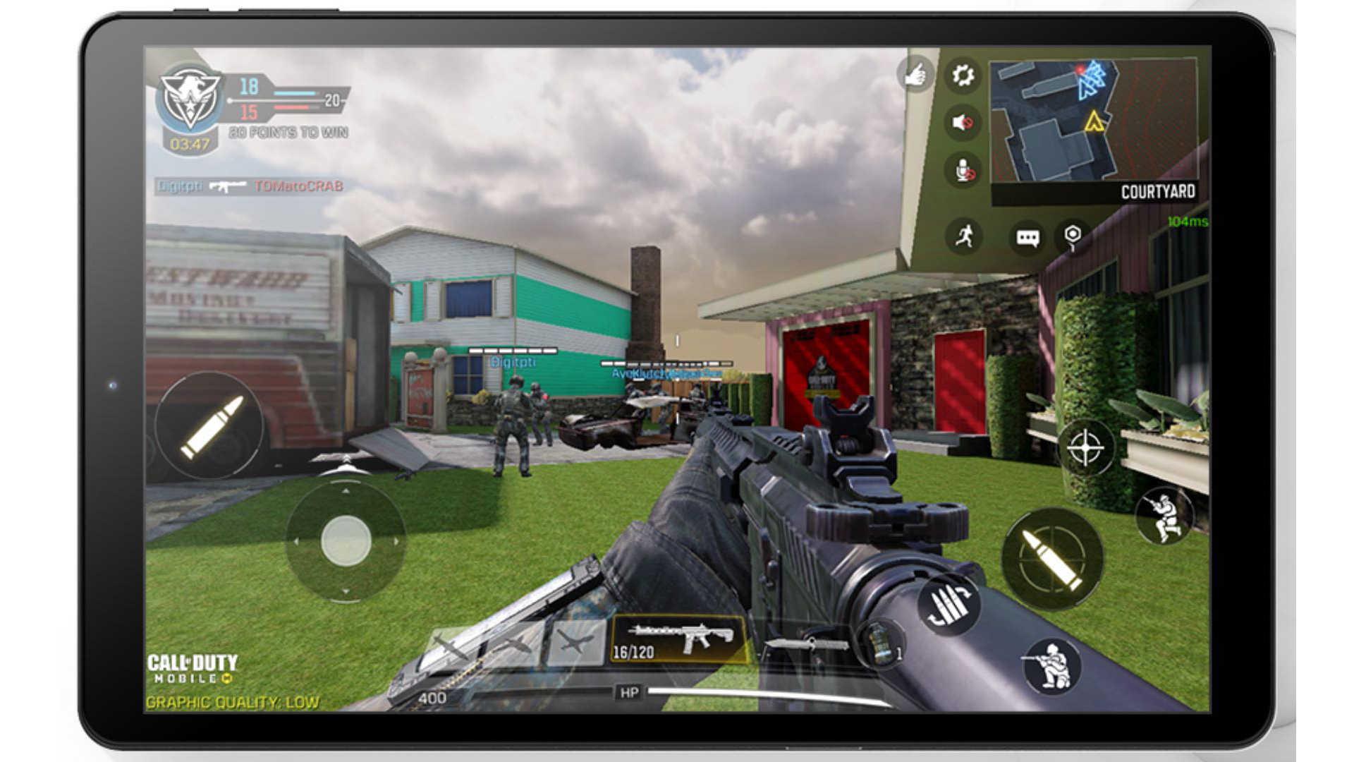 Alldocube iPlay 30 Pro – Banggood