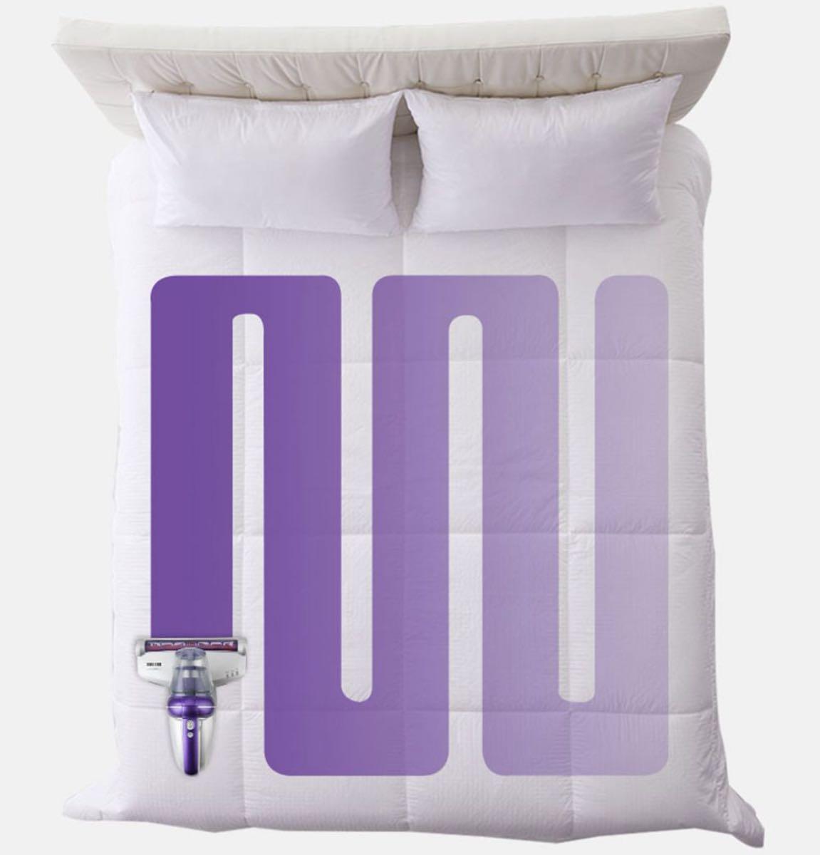 offerta aspirapolvere battimaterasso sterilizzatore portatile 2