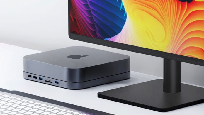 offerta dock usb mac mini
