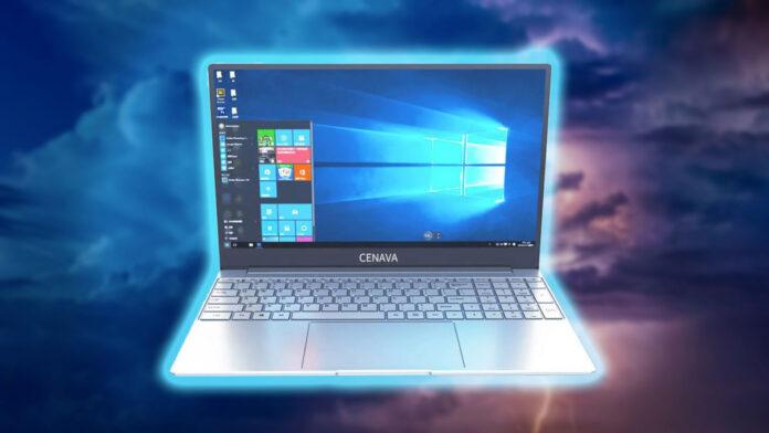 offerta notebook cenava core i7