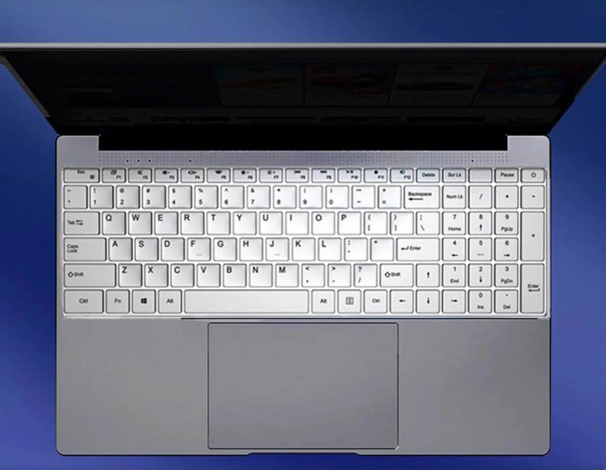 offerta notebook cenava f158g